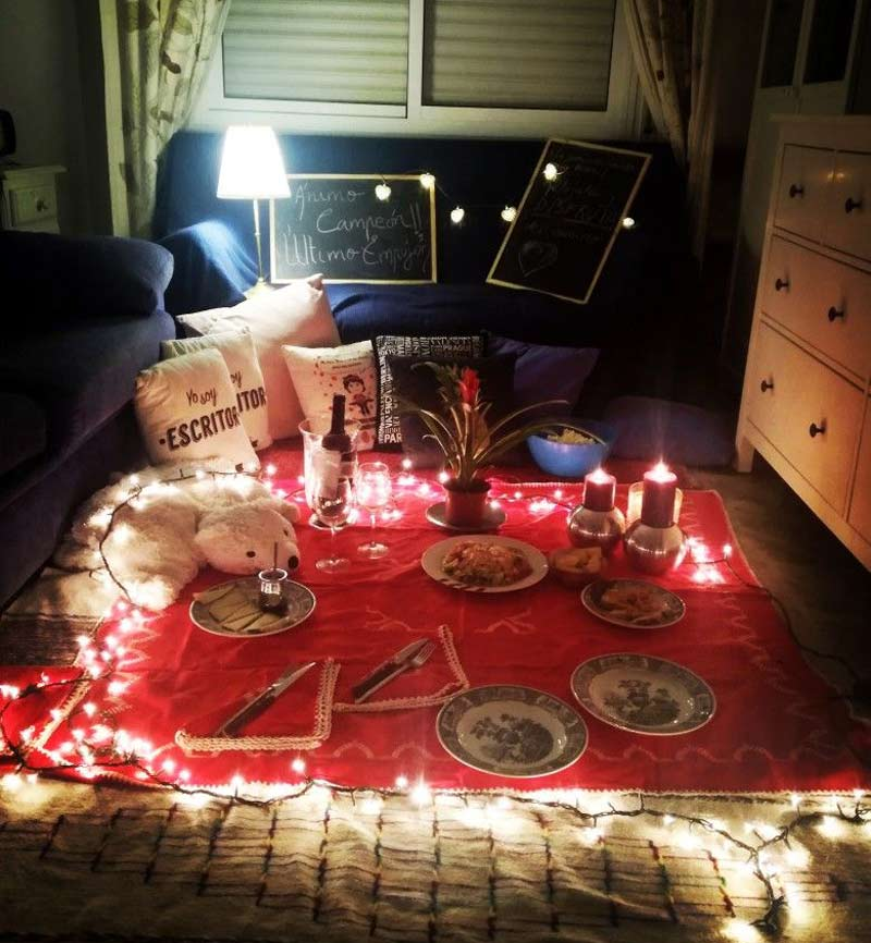 jantar-romantico-em-casal-em-casa