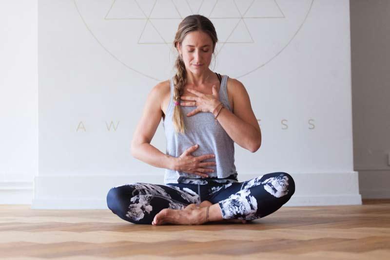 estresse meditacao ansiedade acalmar