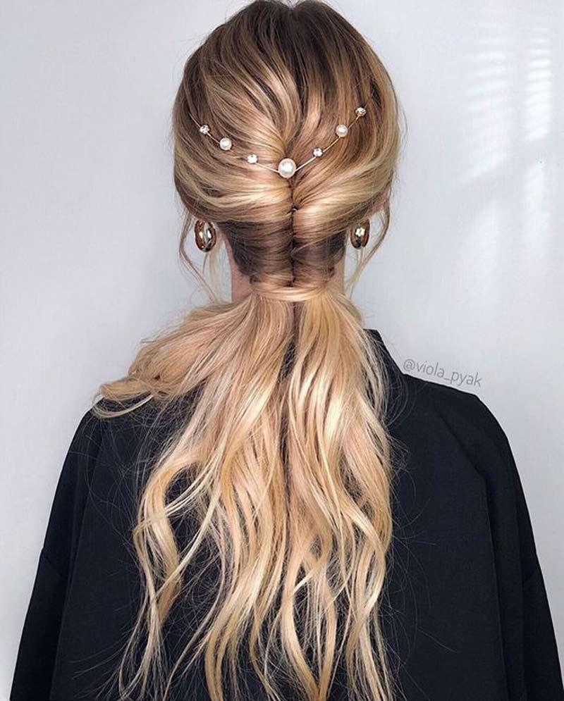 penteado-com-perolas