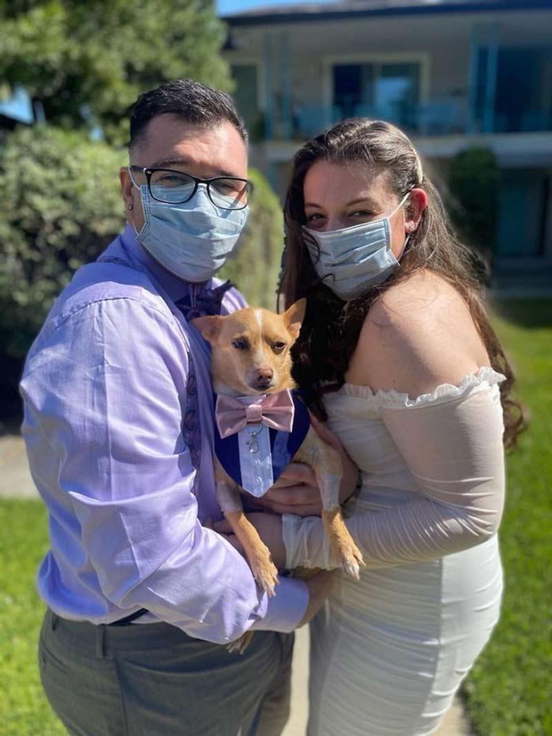 casamento-com-a-companhia-do-seu-cachorro