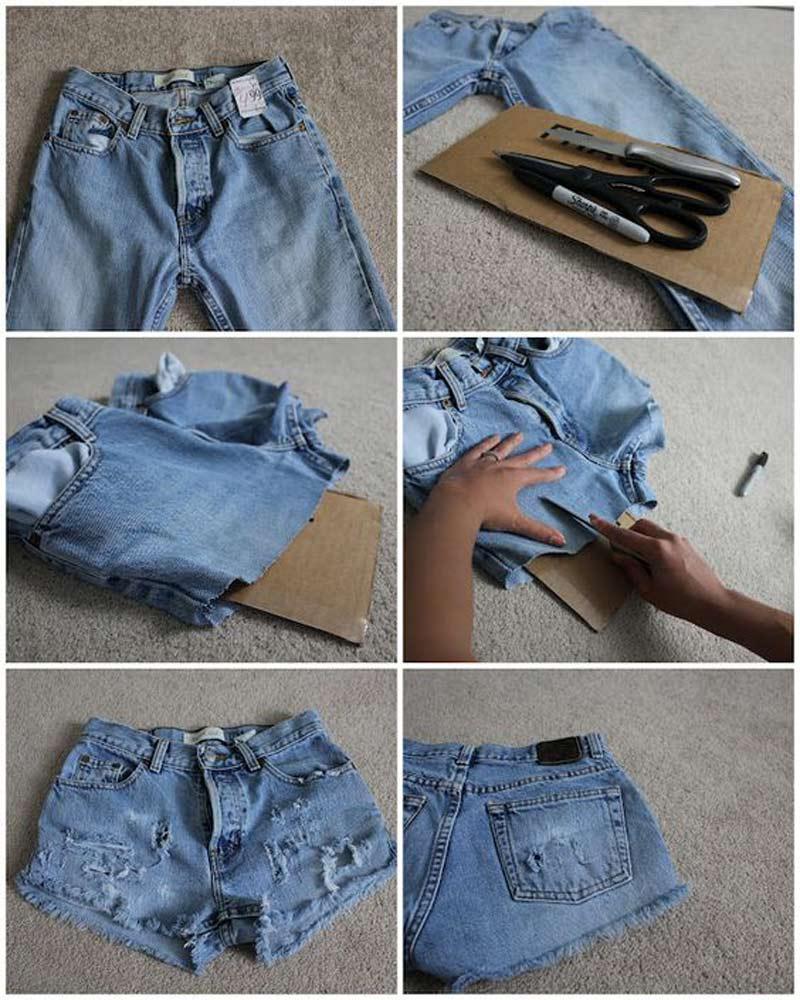 como-transformar-calca-jeans-e-shorts