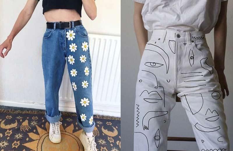 ideia-de-customizacao-calca-jeans-pintura