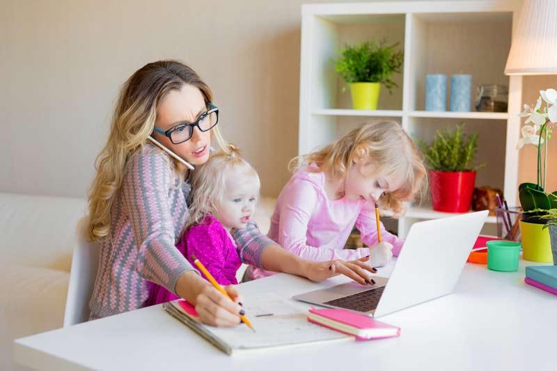 maes-estao-mais-estressadas-em-casa-com-a-pandemia