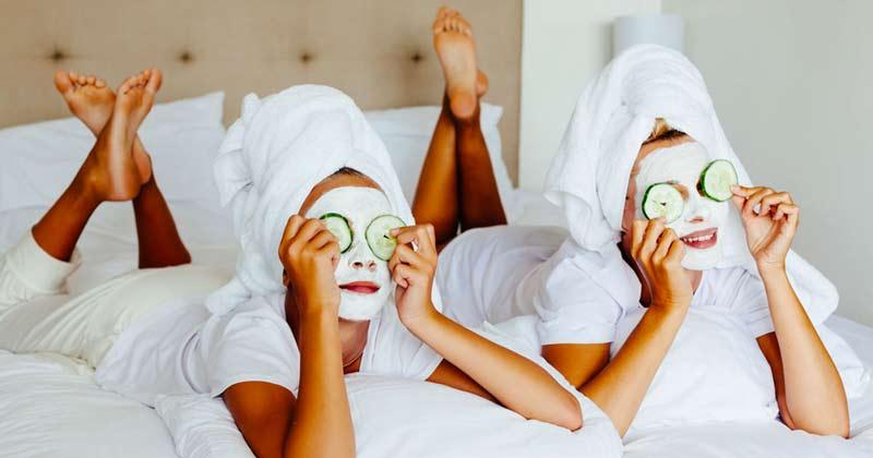 mascara-facial-de-tecido