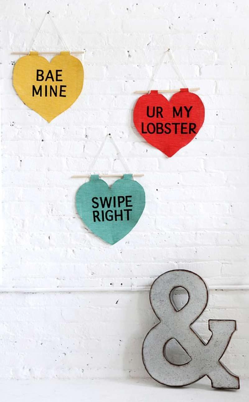 presentes-criativos-dia-dos-namorados-coracoes-com-mensagens-na-parede