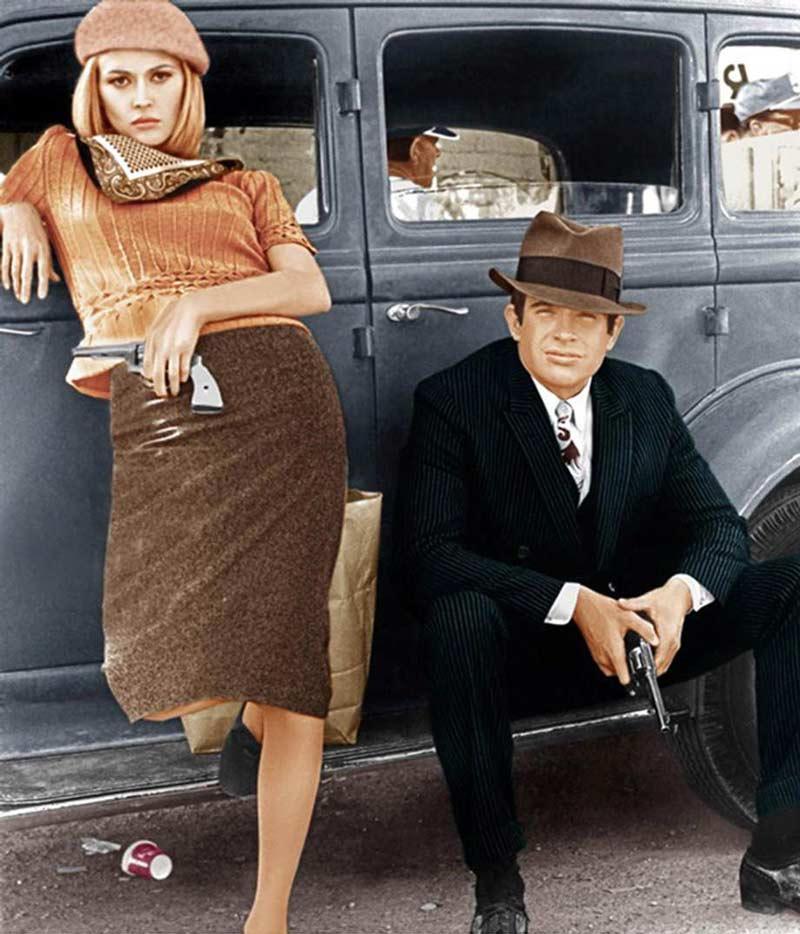 Bonnie-&-Clyde