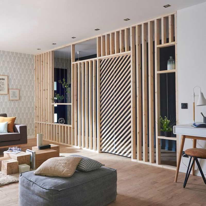 parede-de-madeira-divisoria-apartamento-studio