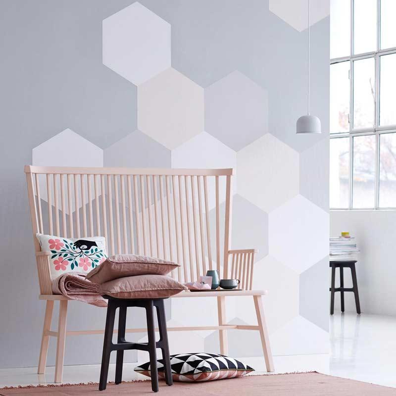 parede-geometrica-cinza