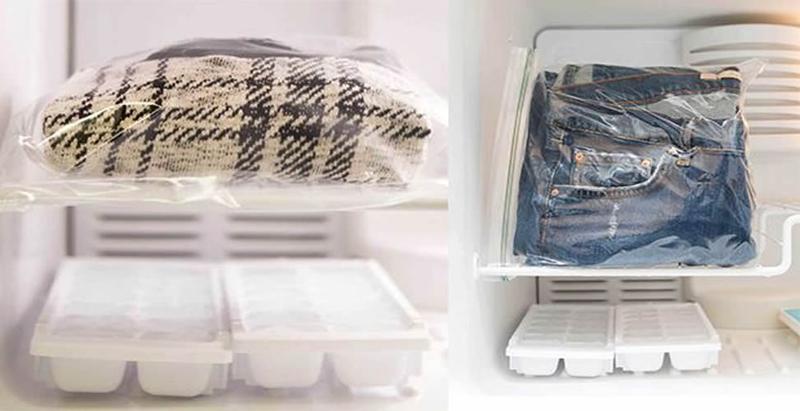 roupa-no-congelador-para-tirar-mau-cheiro