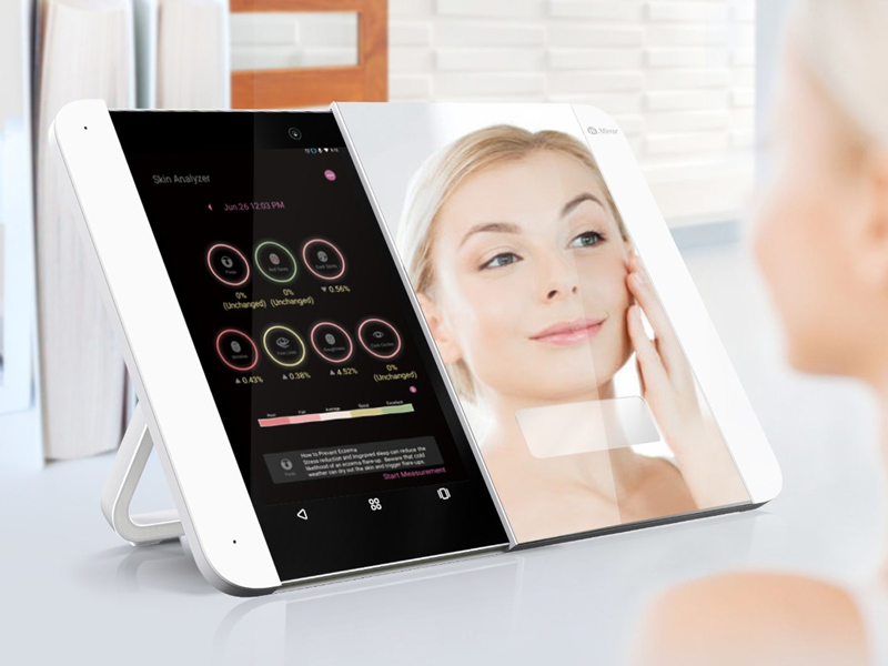 HiMirror-espelho-inteligente-beleza