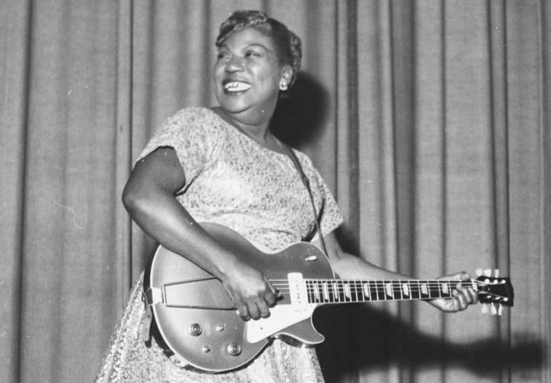 Sister-Rosetta-Tharpe-a-mae-do-rock