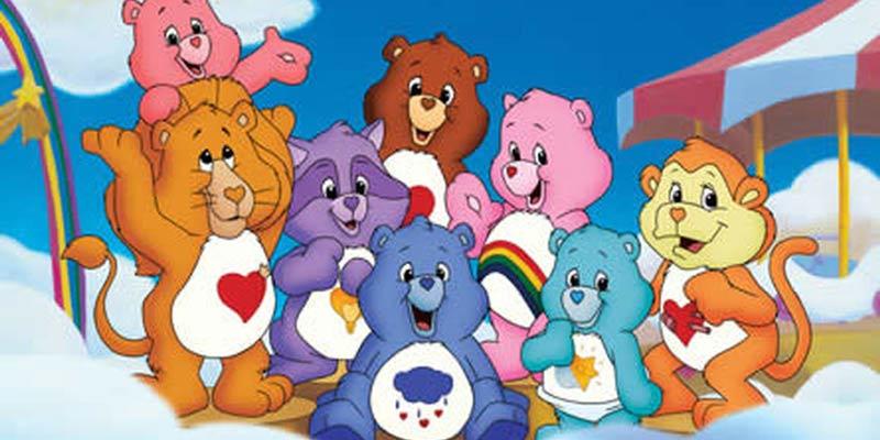 desenho-ursinhos-carinhosos