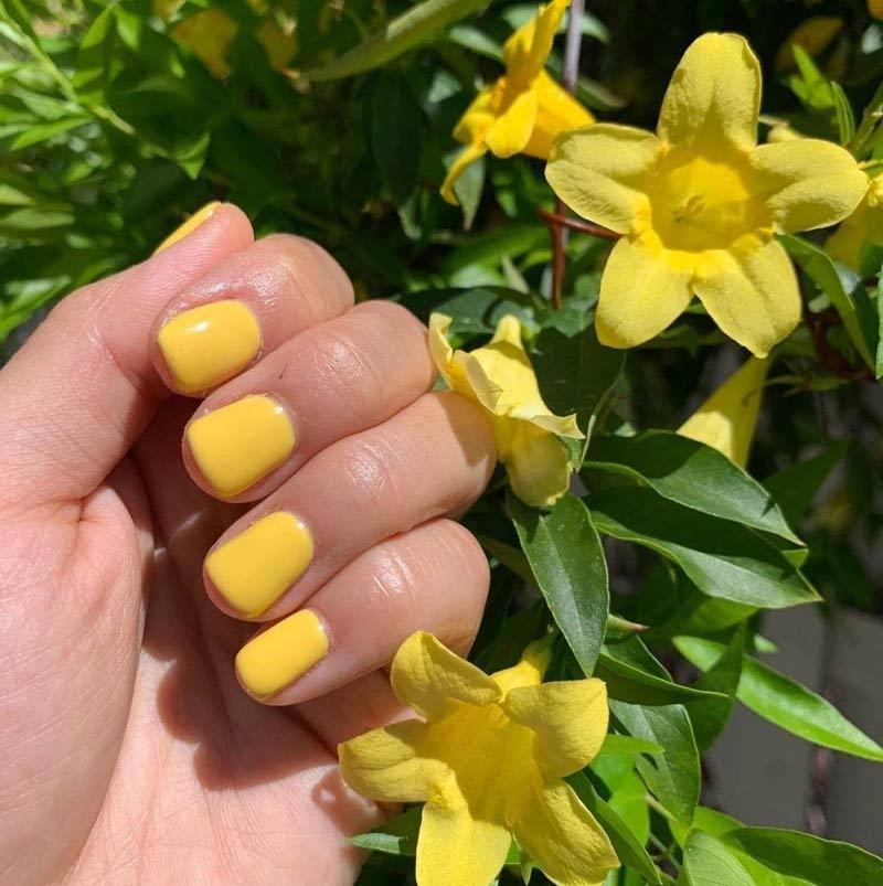unha-amarela-estilos