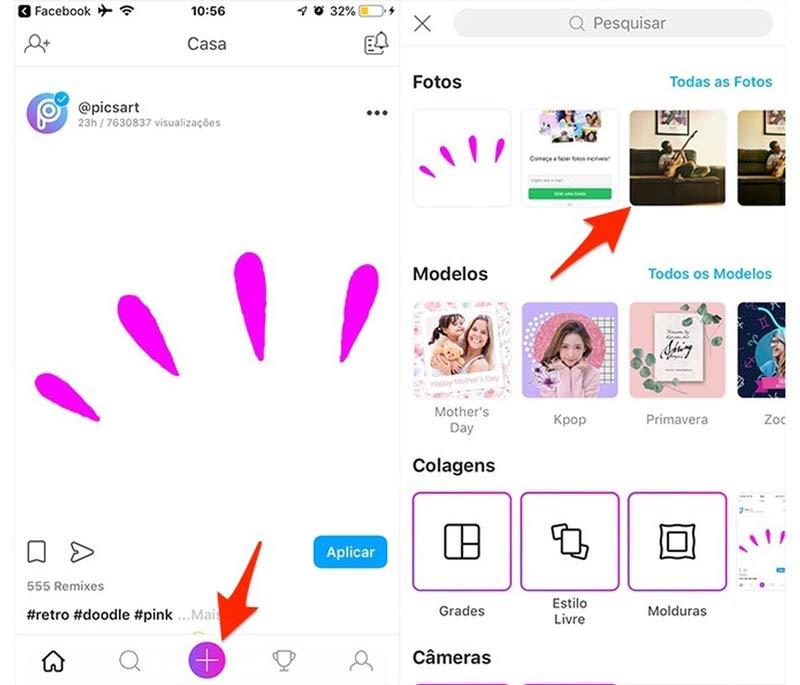 aplicativos-que-todo-influenciador-precisa-ter-picsart