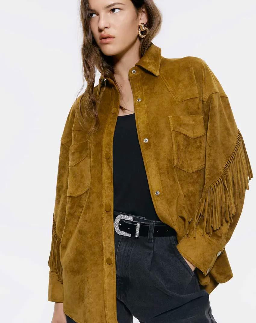 casaco-zara-inverno-camurca-com-franjas