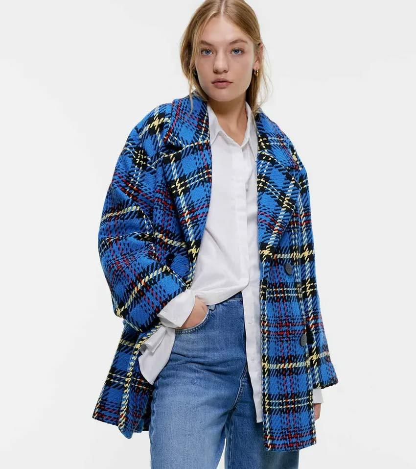 casaco-zara-xadrez-azul
