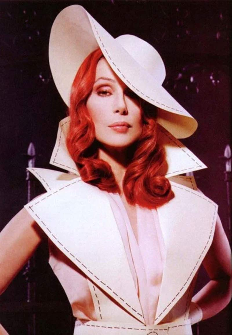 cher-looks-red-hair