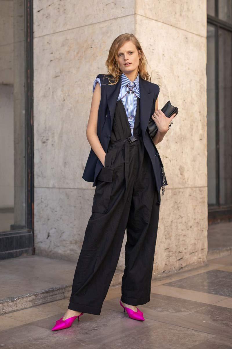 colete-social-camisa-listrada-calca-palazzo-como-usar