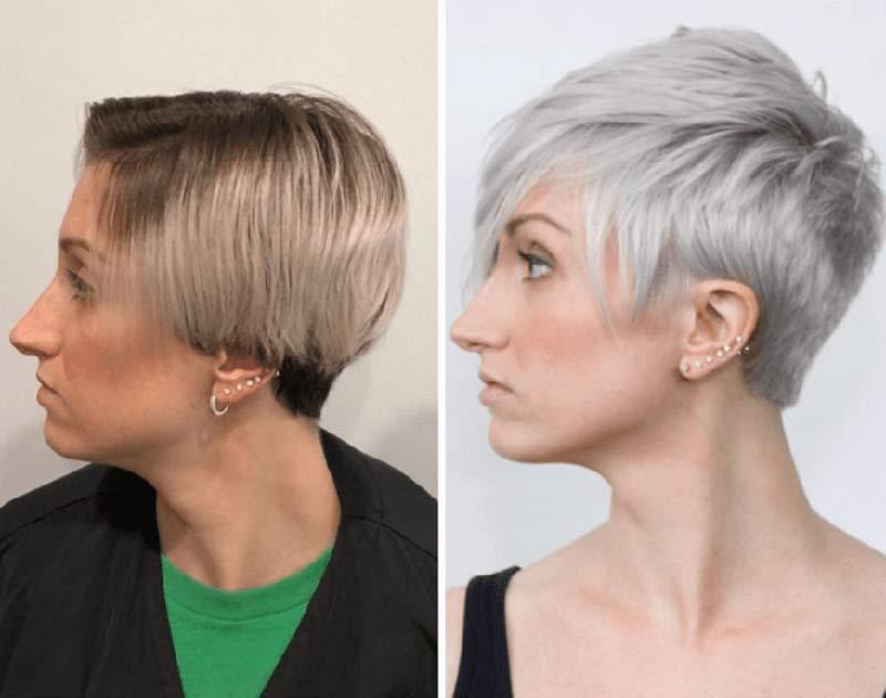corte-de-cabelo-feminino-curto-platinado