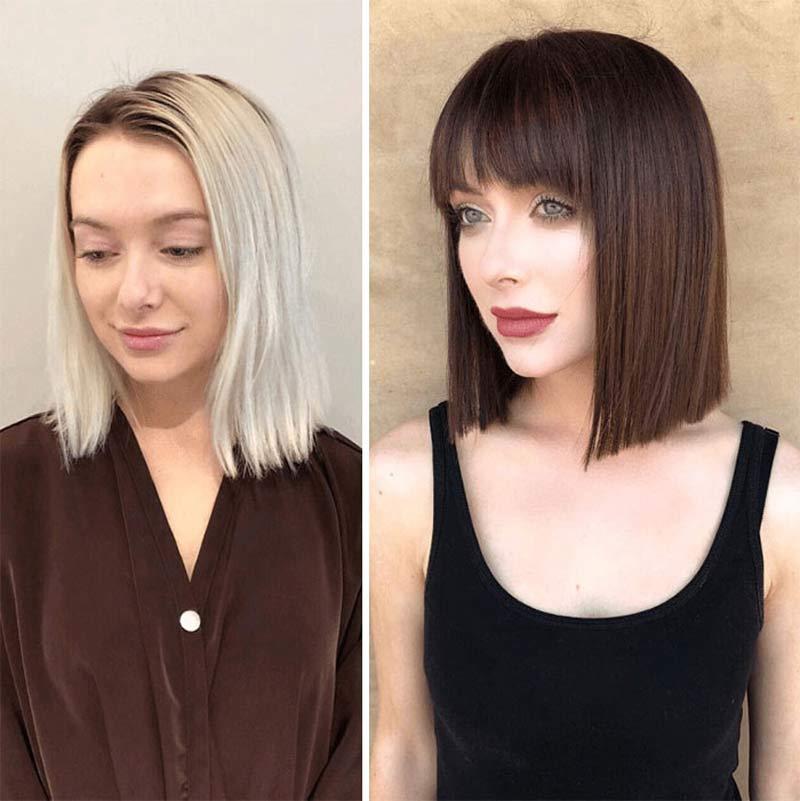 corte-de-cabelo-feminino-reto-com-franja