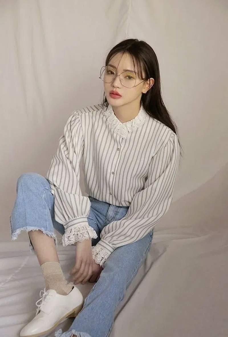 moda-coreana-looks-basicos-minimalista-camisas