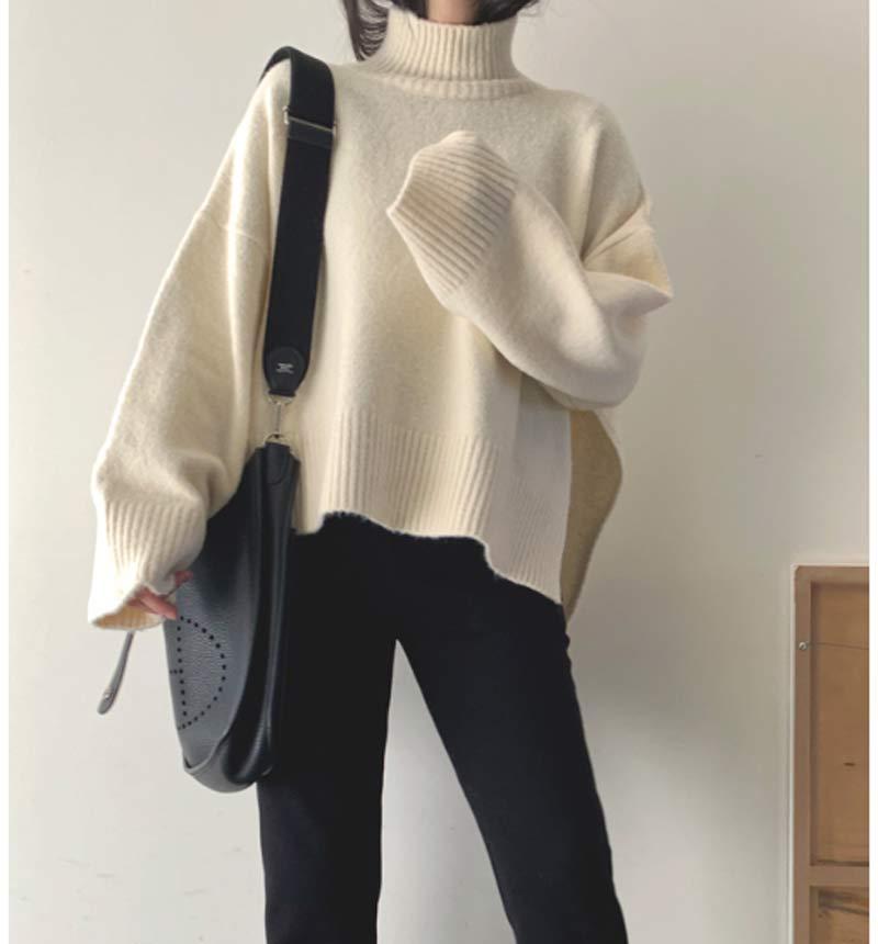 sueter-largo-tendencia-moda-coreana