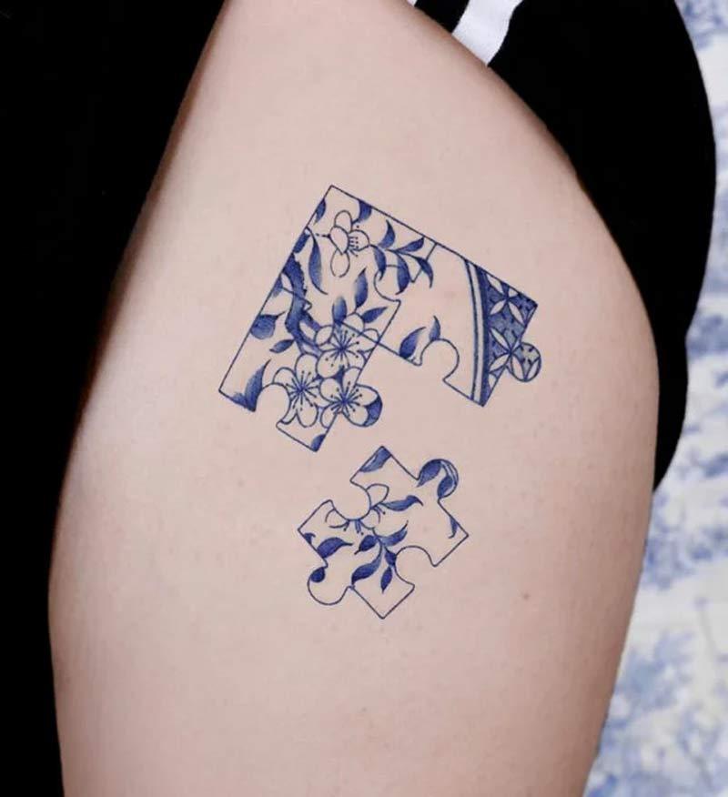 tatuagem-delft-blue-quabra-cabeca