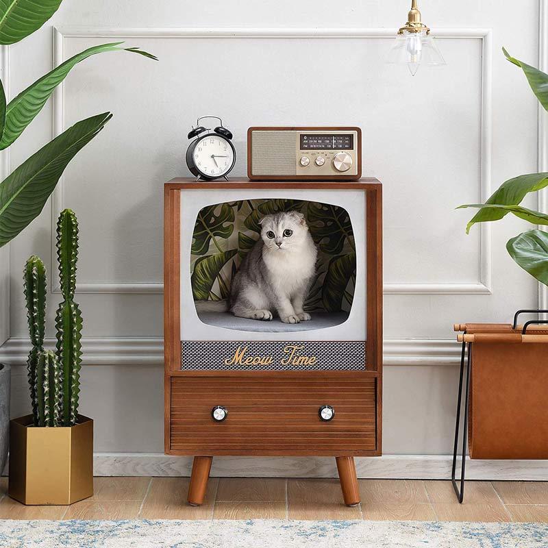 tv-retro-cmo-vama-de-gato