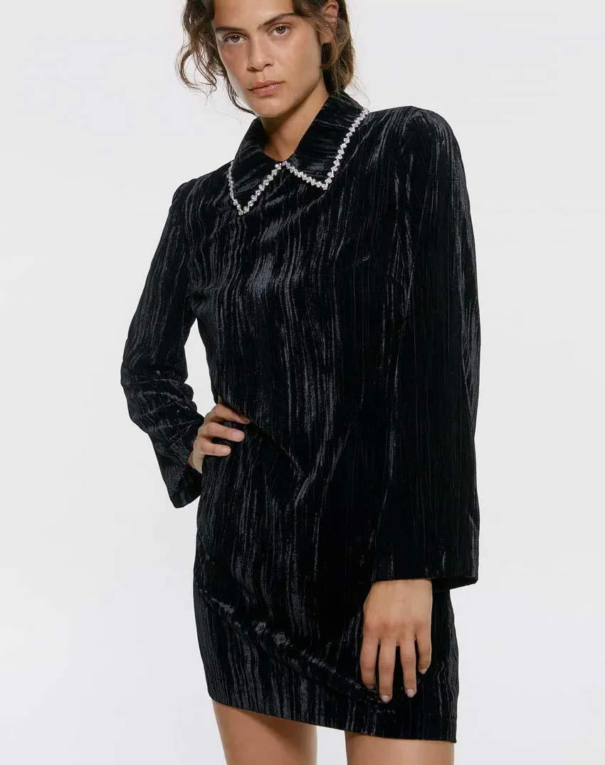 vestido-curto-zara-estilo-camisa