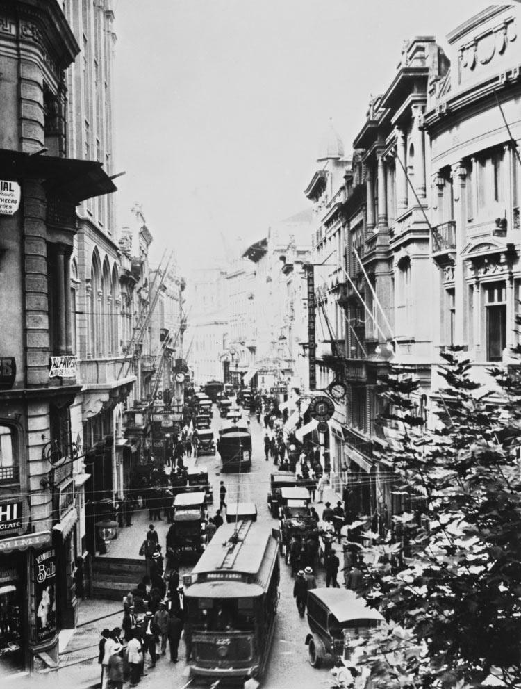 R. 15 de Novembro (1930)