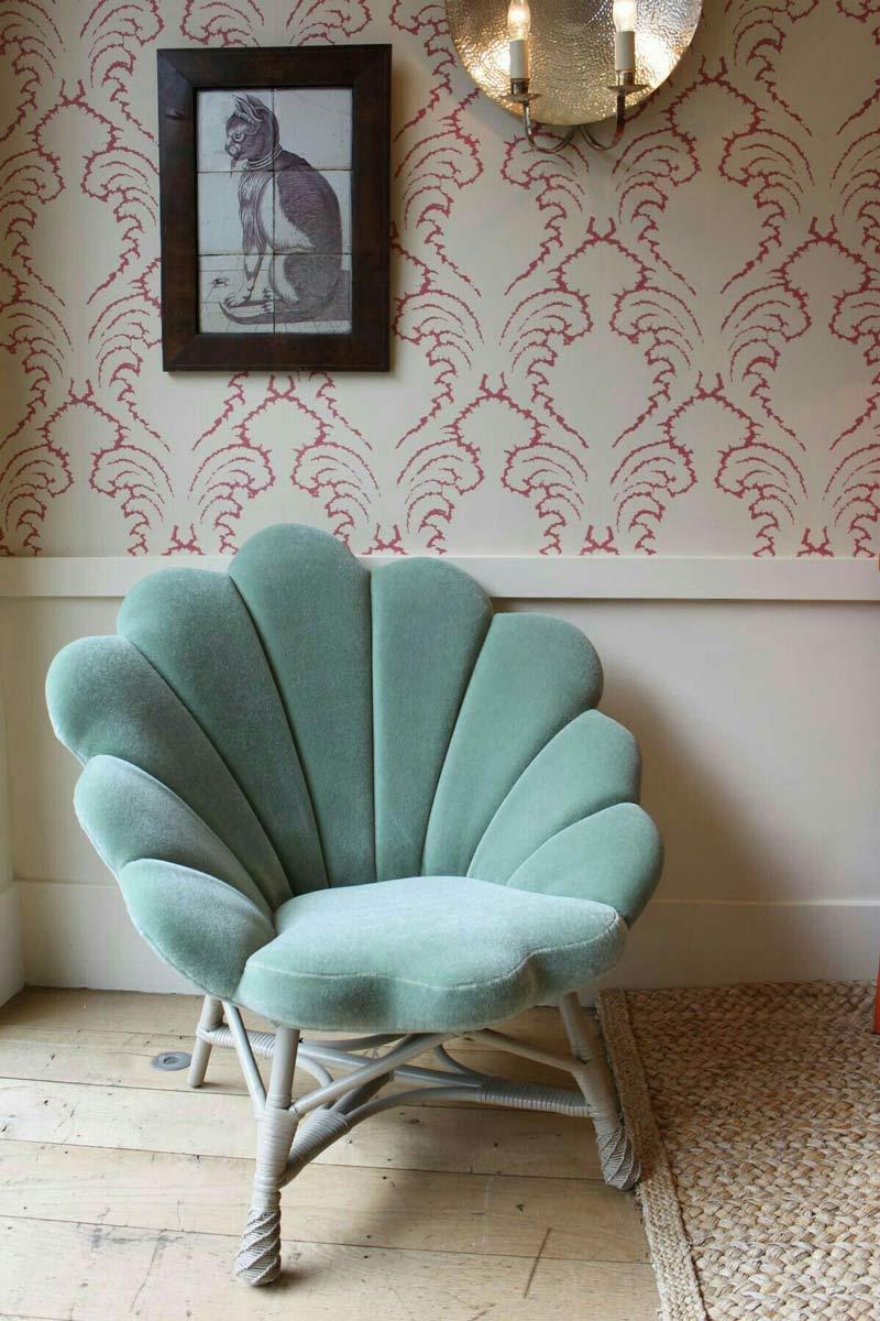 decoracao-pinterest-poltrona-verde-claro
