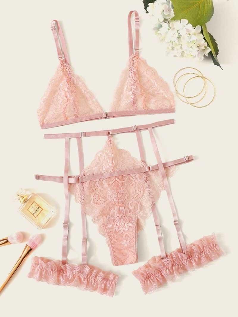 lingerie-rosa