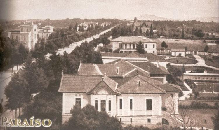 Paraíso (1907)