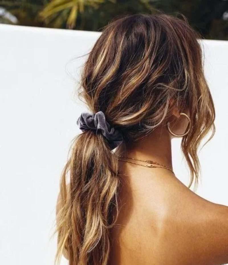 penteado-com-scrunchie