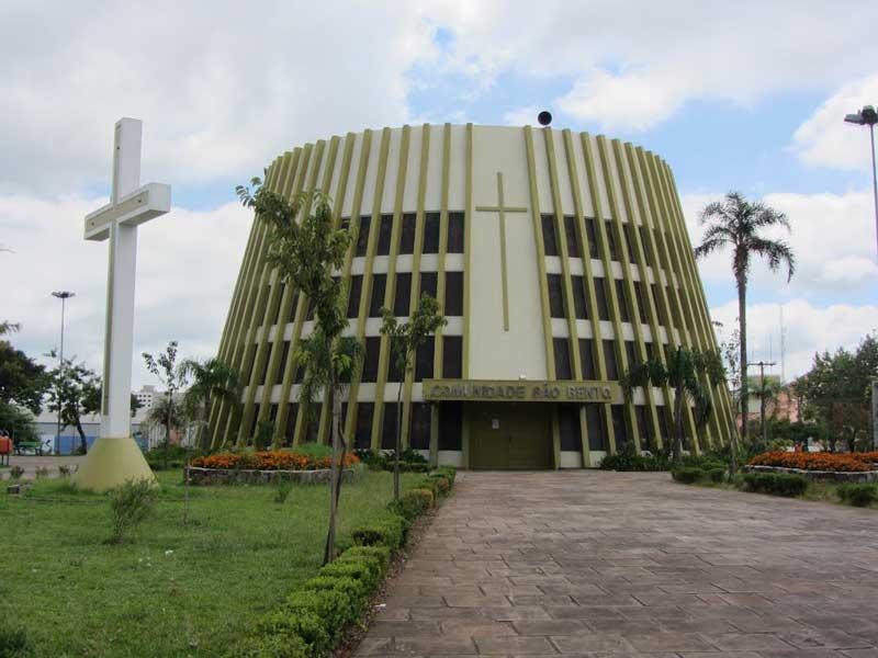 Igreja-São-Bento-bento-goncalves