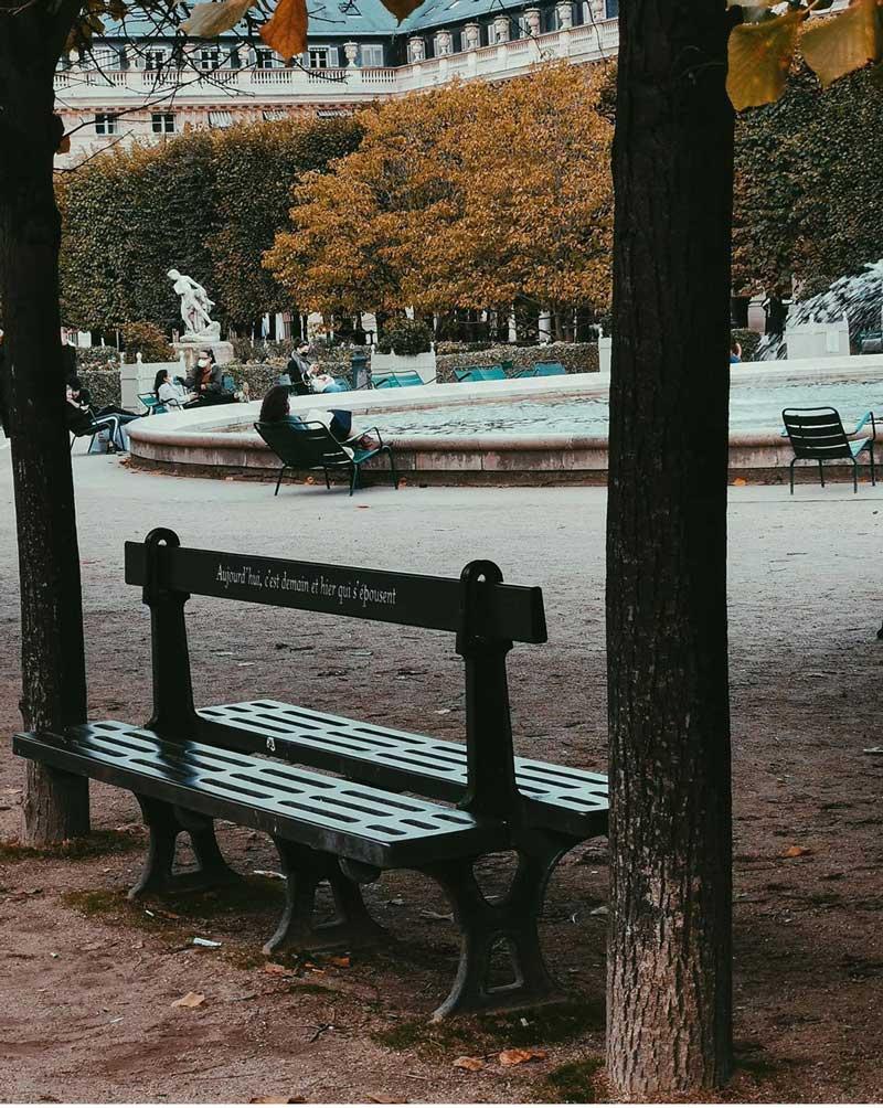 Jardin-du-Palais-Royal