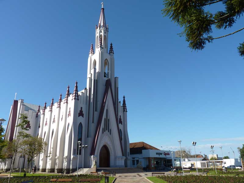 bento-goncalves-Igreja-Cristo-Rei
