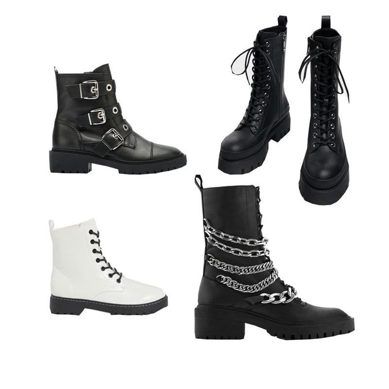 botas-militares-tendencia-calcados-2021