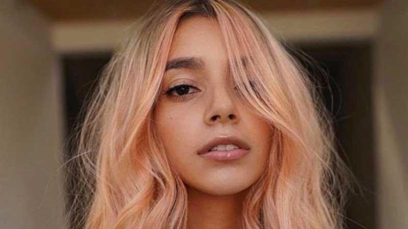 cabelo-pessego-dourado-peach-hair