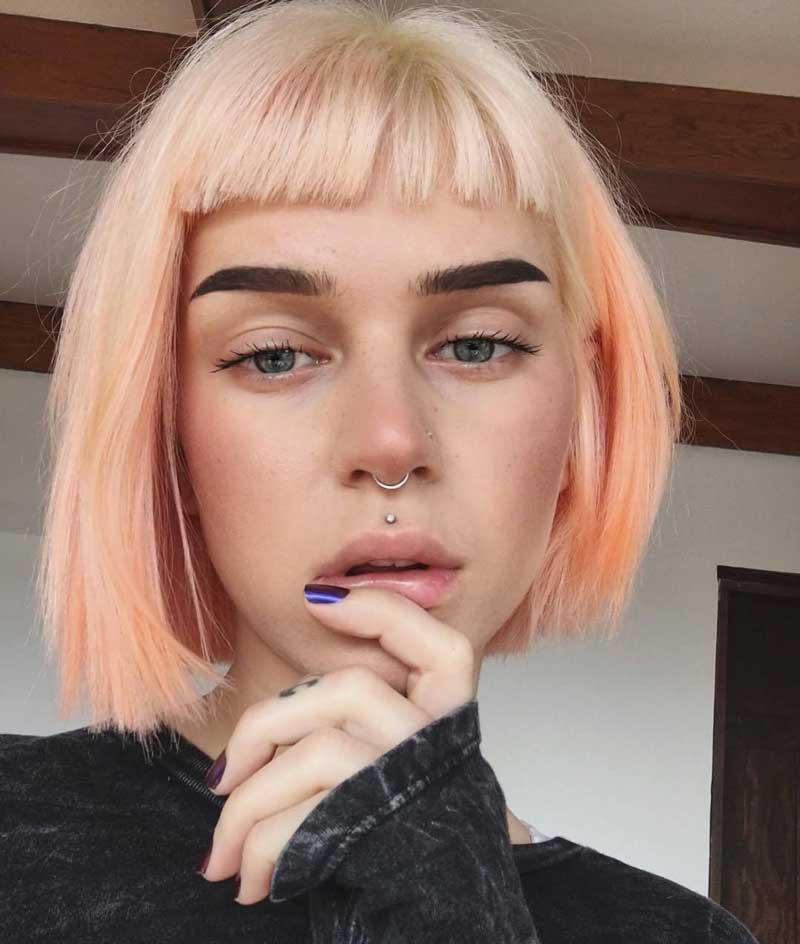 peach-hair-cabelo-dourado-pessego-tendencia