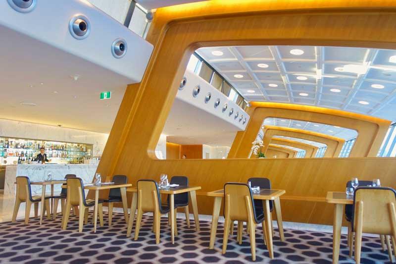 Qantas-First-Class-Lounge-Sydney-sala-vip