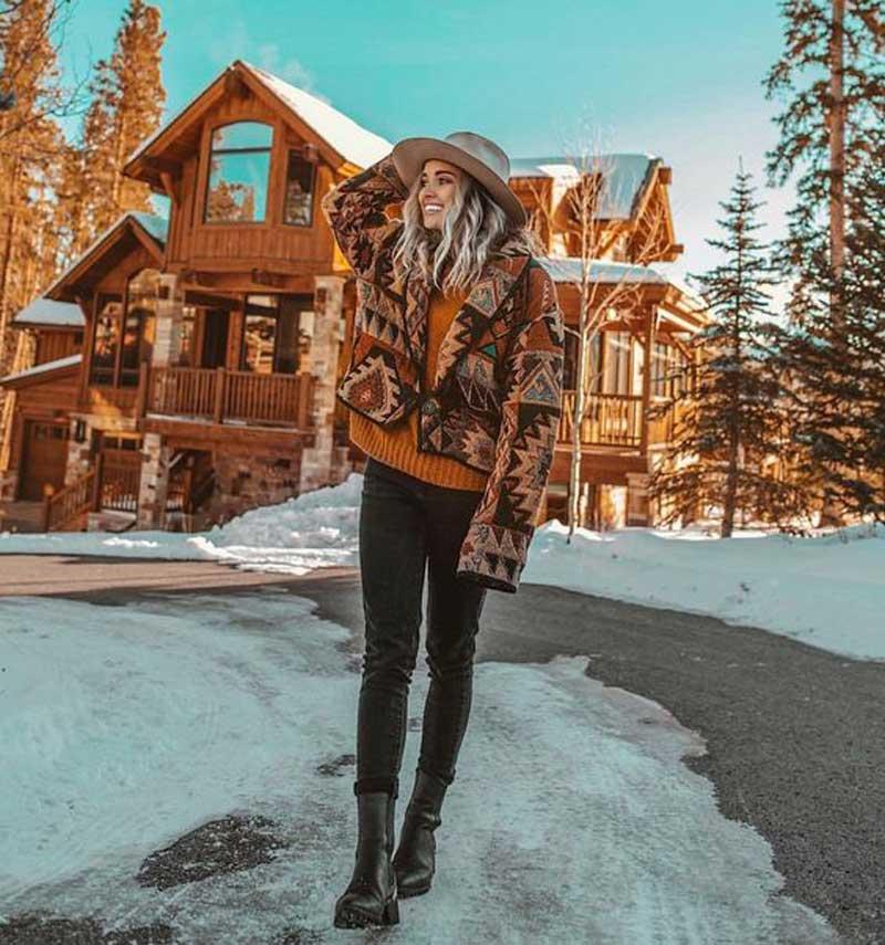 cabincore-moda-looks-estilo