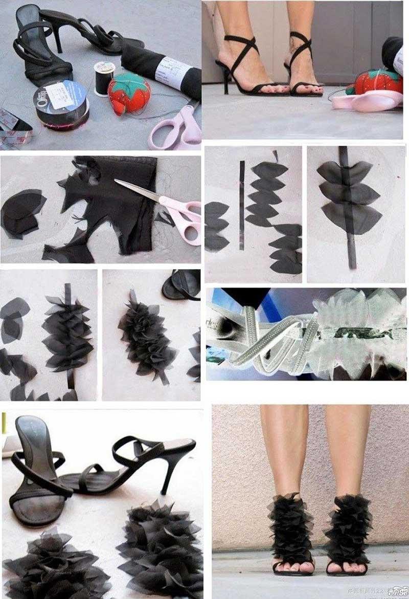 customizacao-sandalia-com-tecido