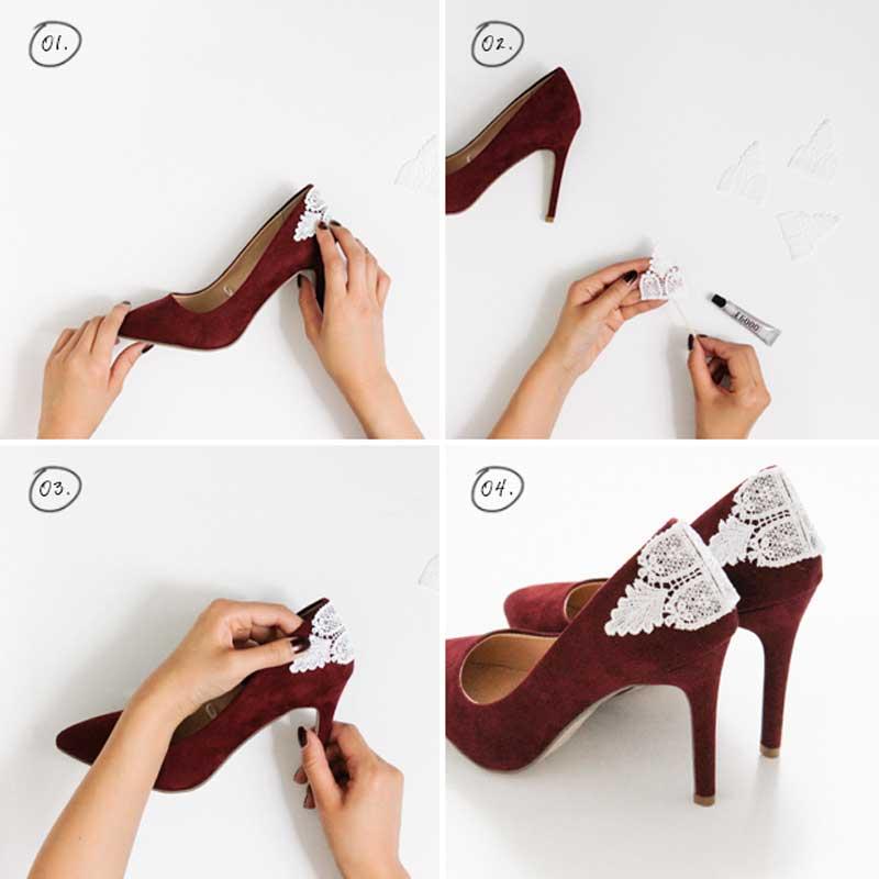 customizacao-sapato-com-renda