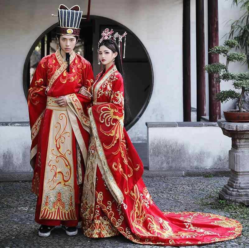 casamento-china