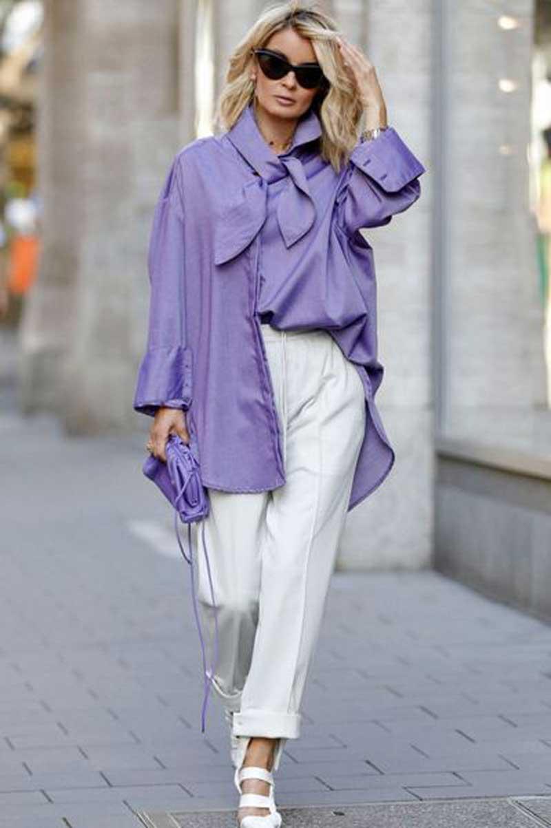 roxo-lilas-lavanda-branco-como-combinar-looks