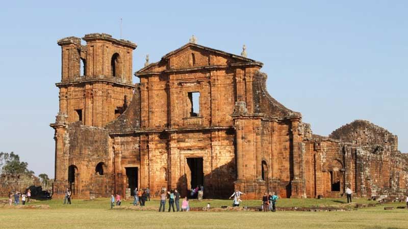 Ruínas-da-Catedral-de-São-Miguel-das-Missões