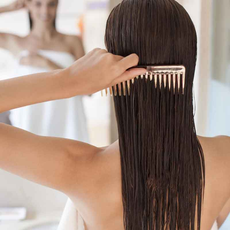 beneficios vinagre de maca cabelos - Vinagre de sidra de manzana para el cabello: aquí están tus beneficios de belleza