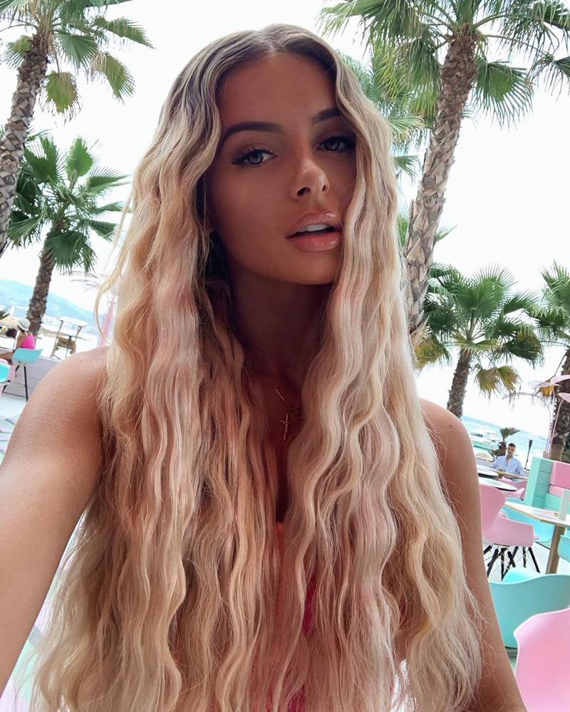 cabelo ondulado de sereia como fazer - Cabello ondulado de sirena: ¡el peinado más moderno del momento!