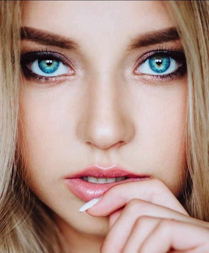 olhos-azul-mulher